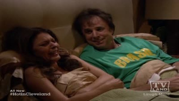 Hot in Cleveland - Season 3