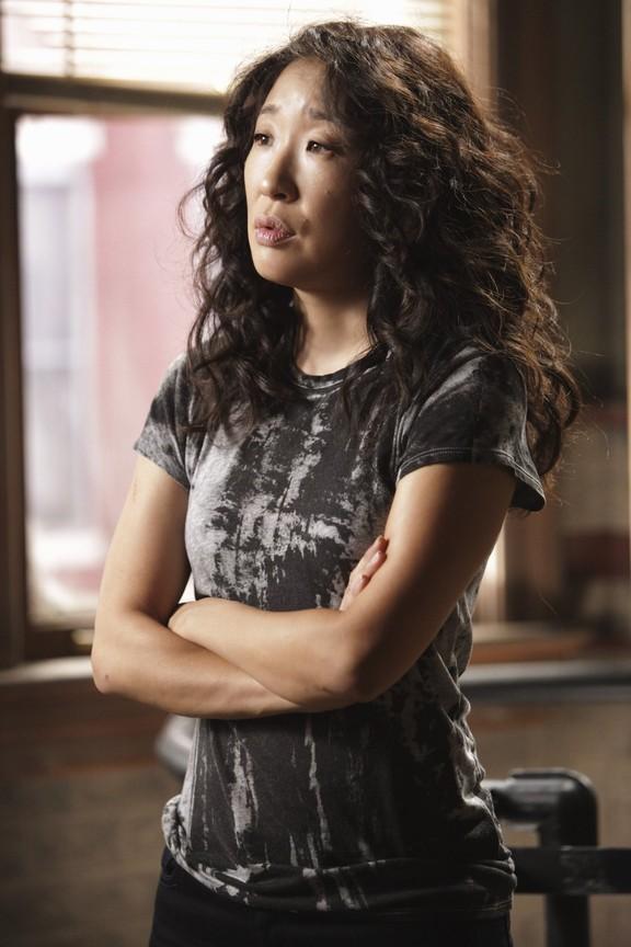 Greys Anatomy - Season 7 Episode 04: Can't Fight Biology