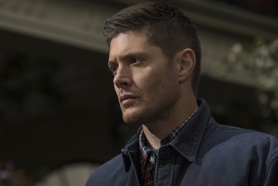 Supernatural - Season 11 Episode 23: Alpha and Omega