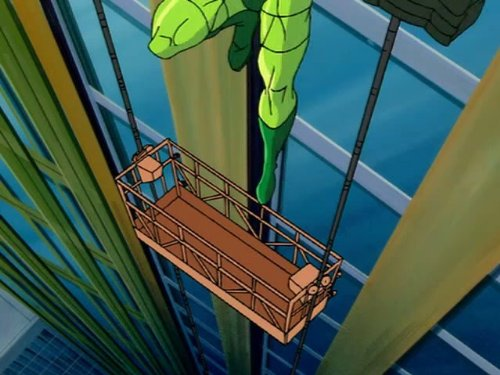 Spider-Man - Season 1 (1994)