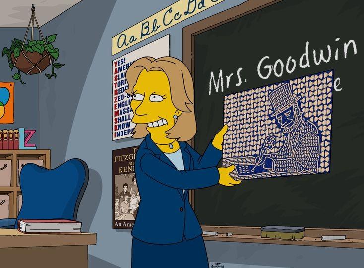 The Simpsons - Season 28 Episode 03: The Town