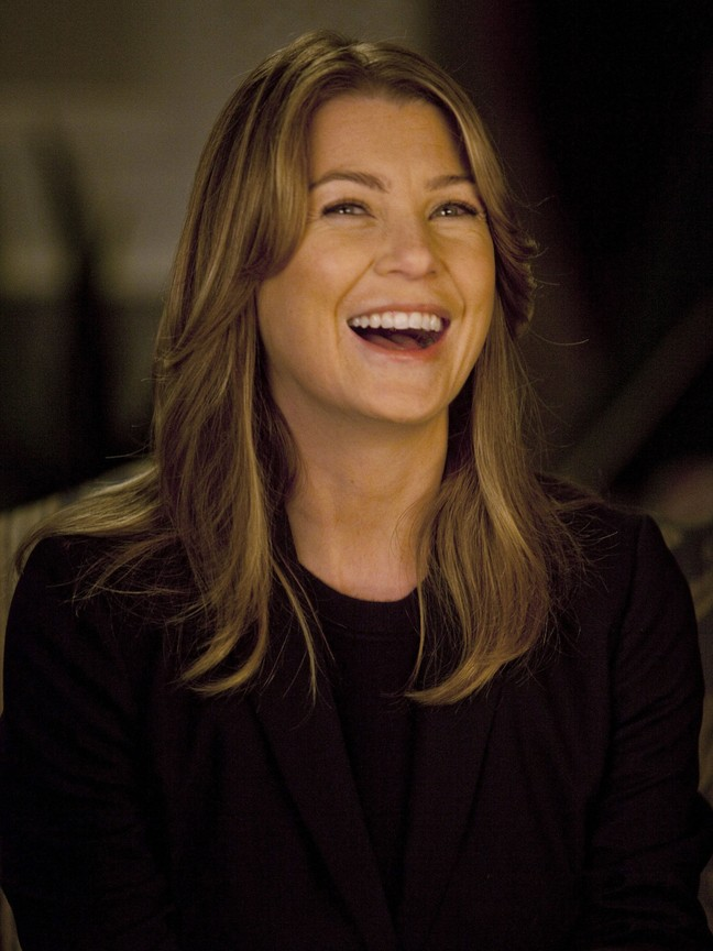 Greys Anatomy - Season 8 Episode 20:  The Girl With No Name