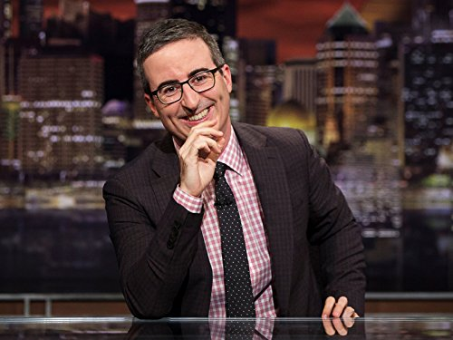 Last Week Tonight with John Oliver - Season 6
