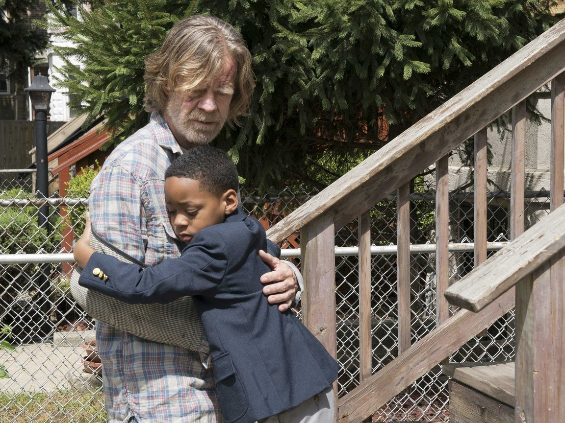 Shameless - Season 7 Episode 07: You'll Never Ever Get a Chicken in Your Whole Entire Life