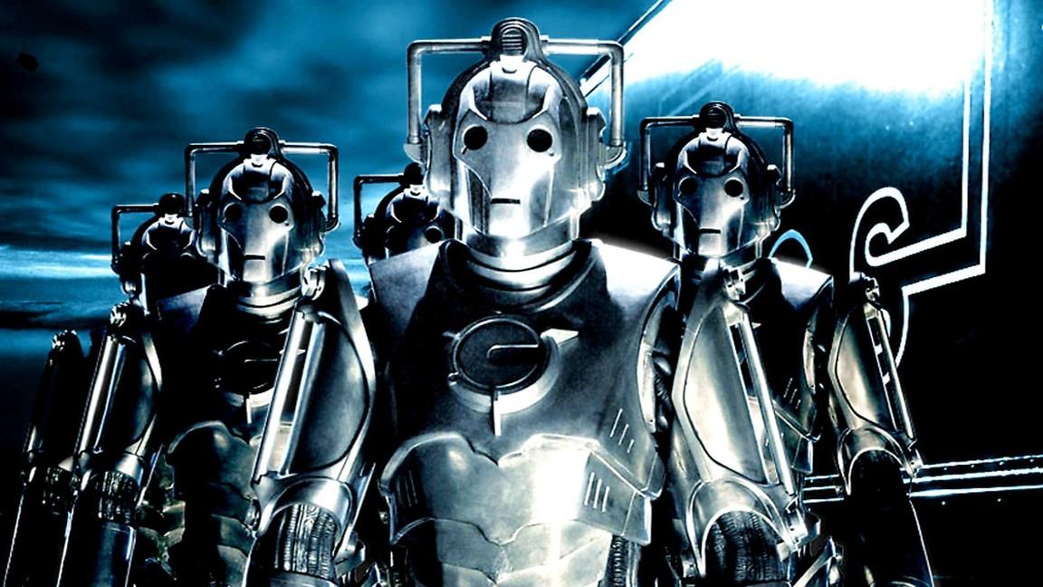 Doctor Who - Season 2