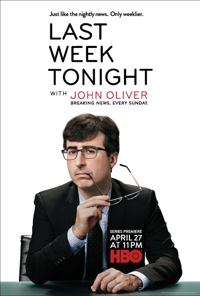 Last Week Tonight with John Oliver - Season 4