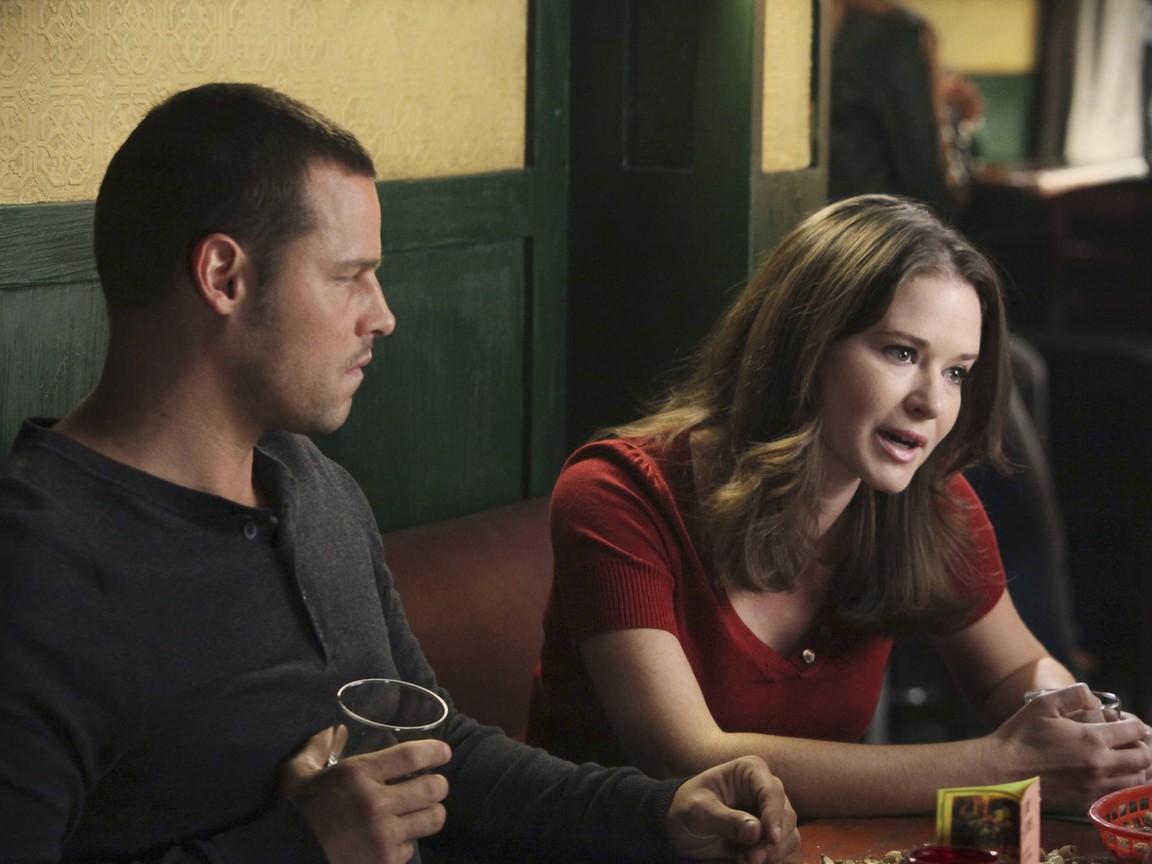 Greys Anatomy - Season 7 Episode 03: Superfreak