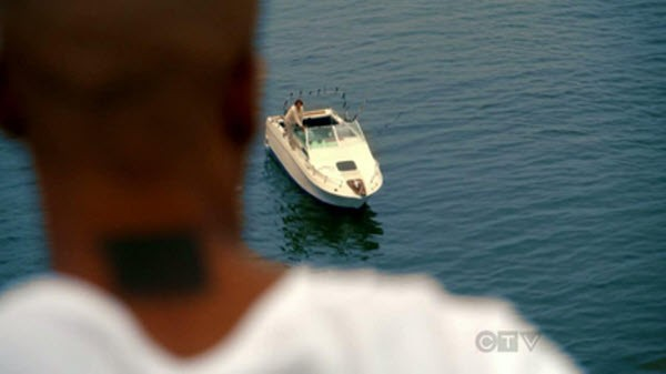 CSI: Miami - Season 9 Episode 07: On the Hook