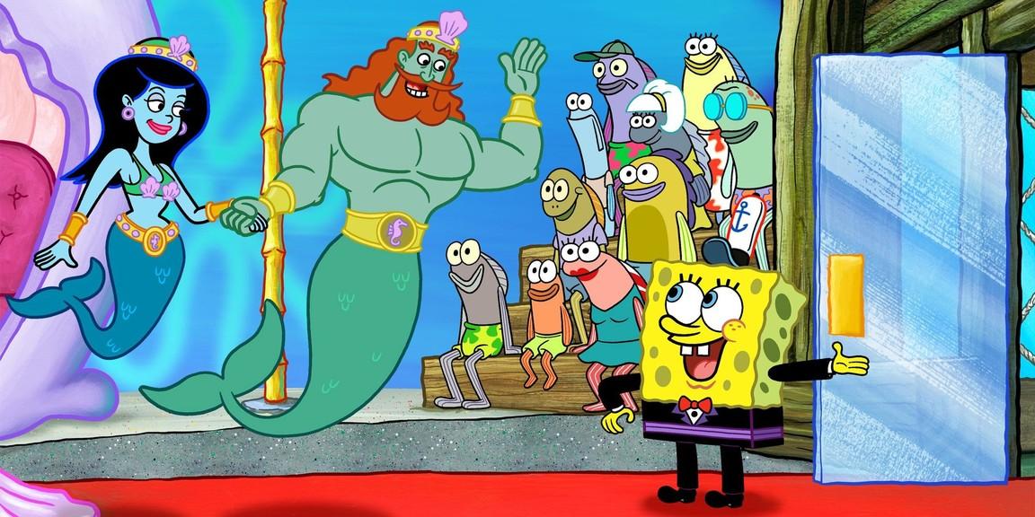 SpongeBob SquarePants - Season 6