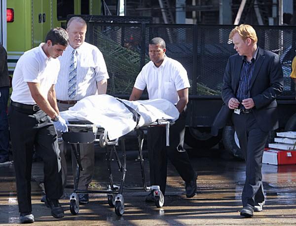 CSI: Miami - Season 9 Episode 09: Blood Sugar
