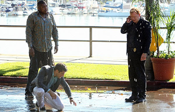 CSI: Miami - Season 9 Episode 11: F-T-F