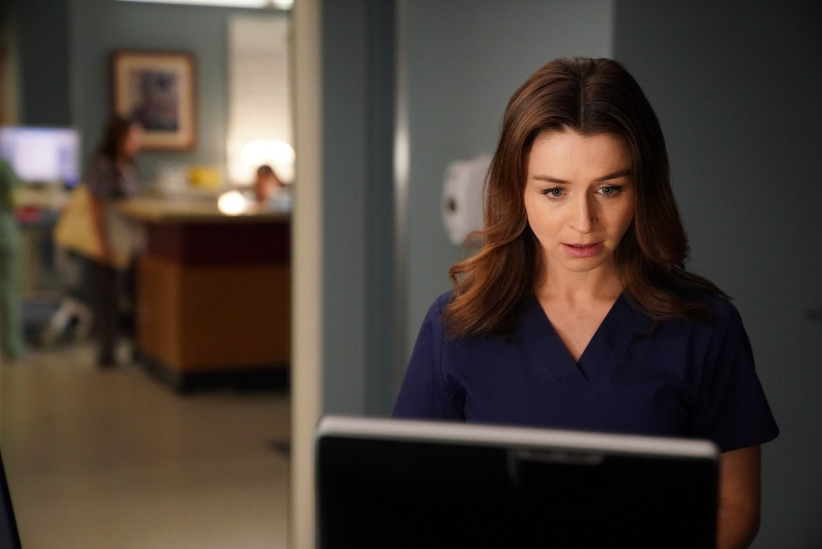 Grey's Anatomy - Season 14 Episode 02: Get Off on the Pain