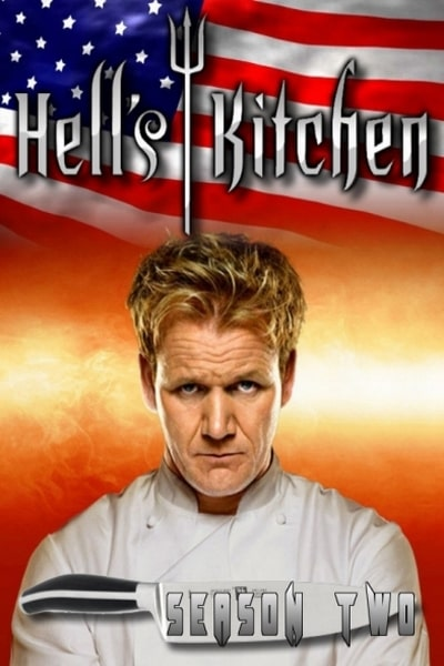 Hell's Kitchen - Season 2 Episode 11 Watch in HD - Fusion Movies!
