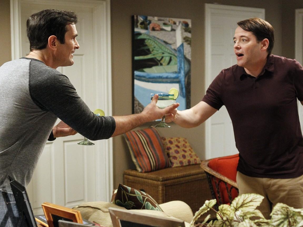 Modern Family - Season 4 Episode 08: Mistery Date