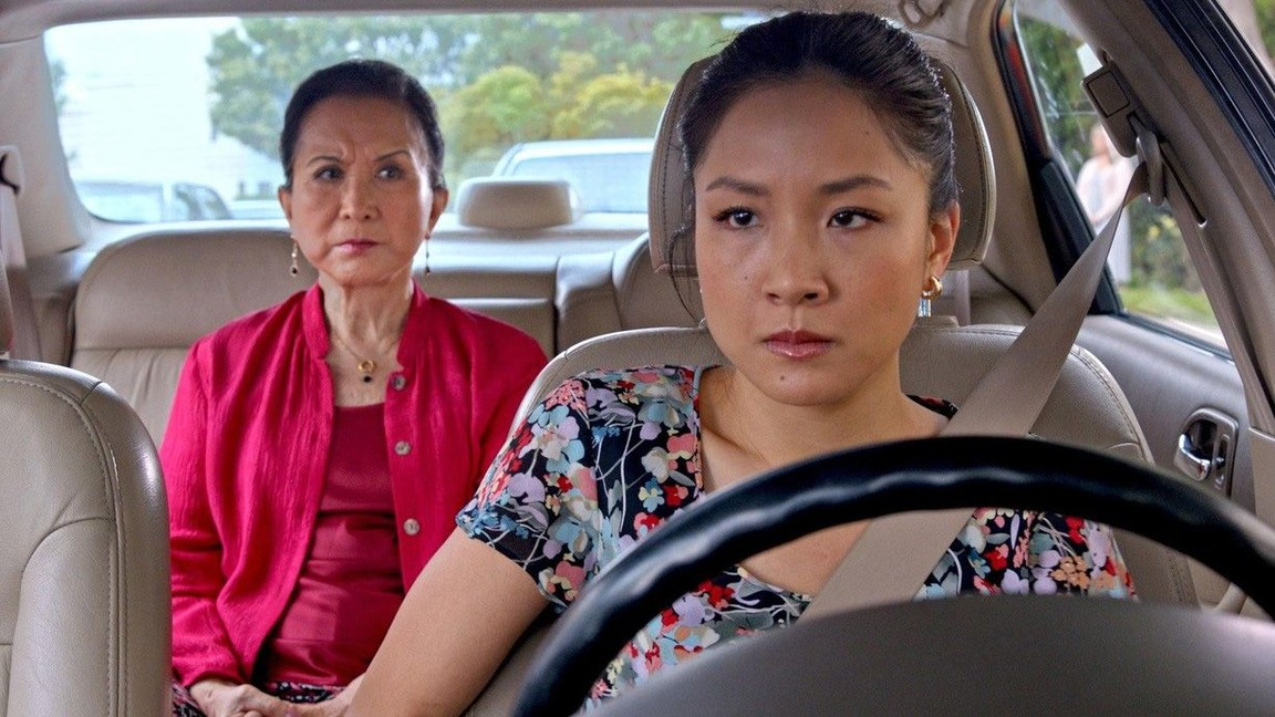 Fresh Off the Boat - Season 2 Episode 17: Doing It Right