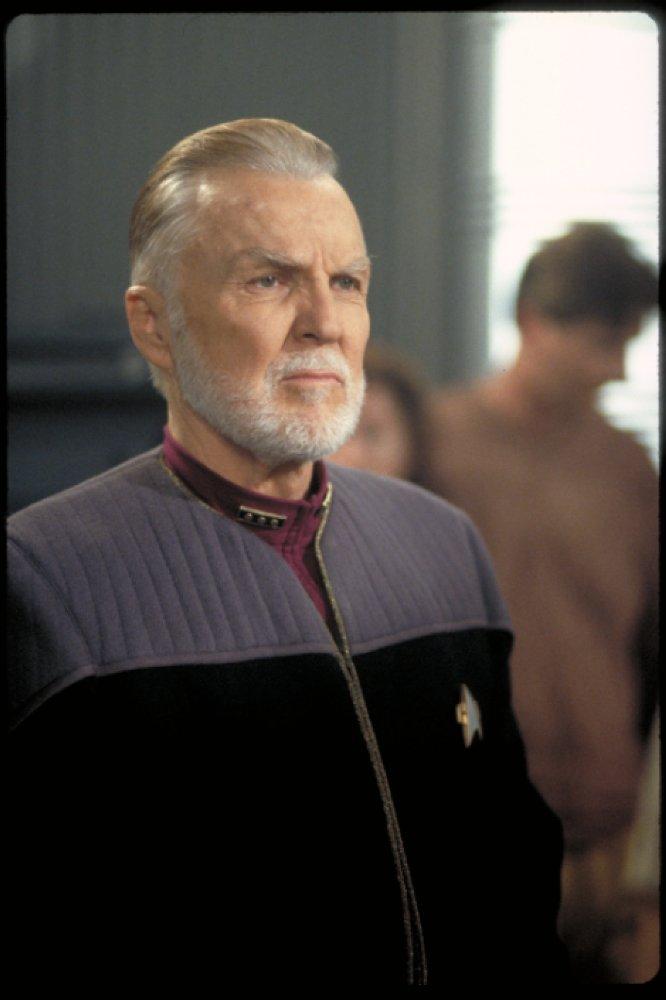 Star Trek 9: Insurrection