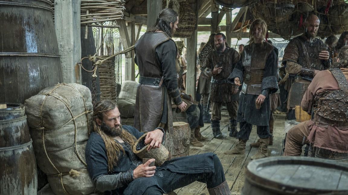 Vikings - Season 3 Episode 05: The Usurper