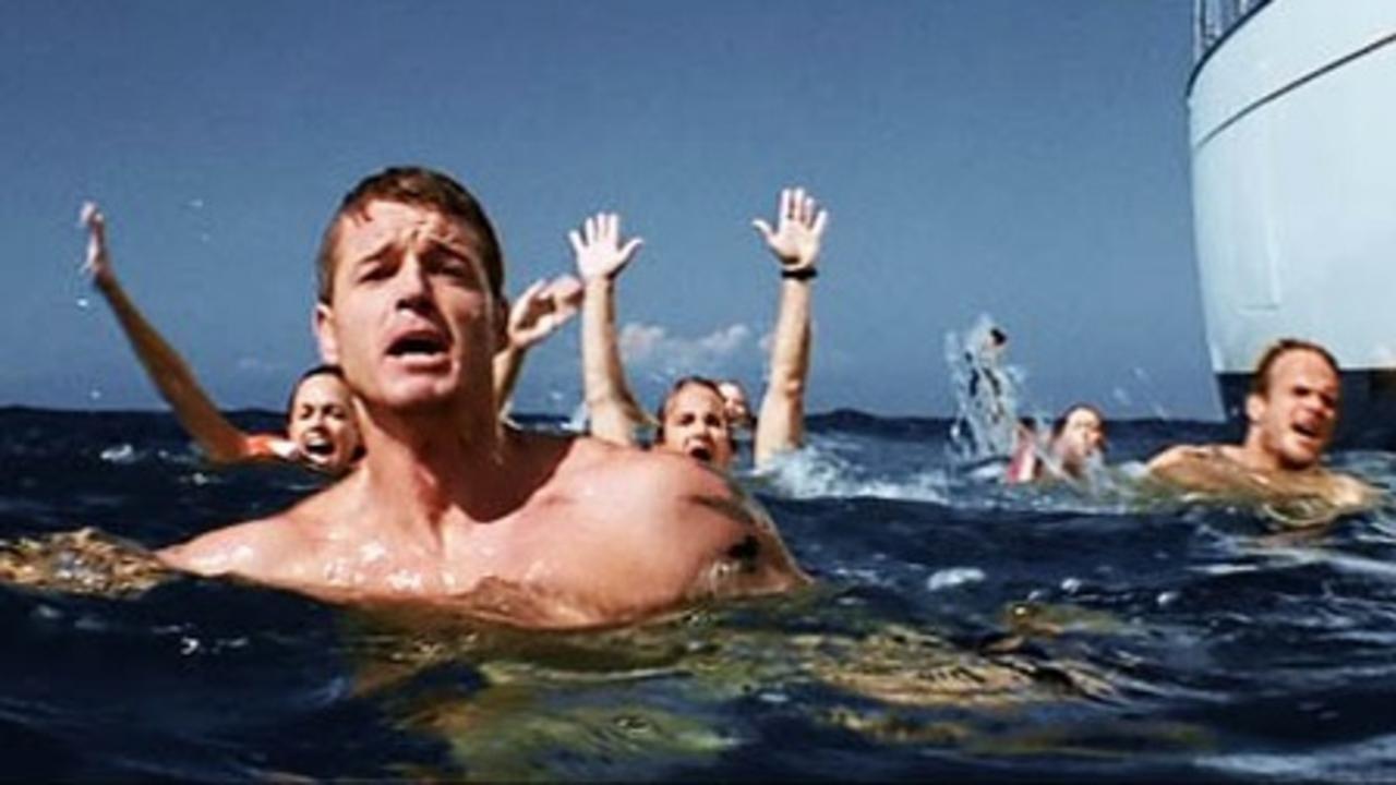 Open Water 2 Wahre Begebenheit