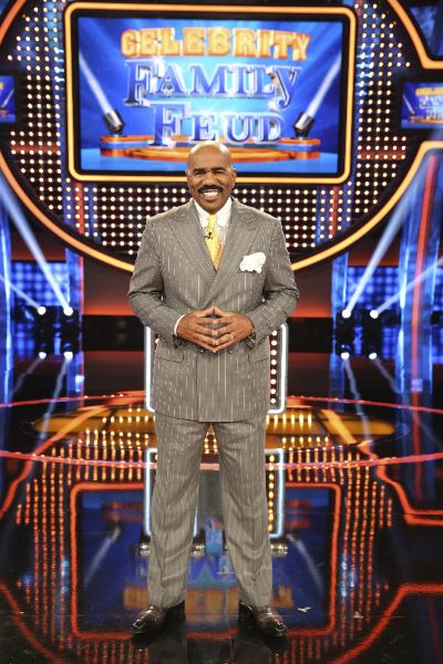 Celebrity Family Feud - Season 4 Episode 8 Watch in HD