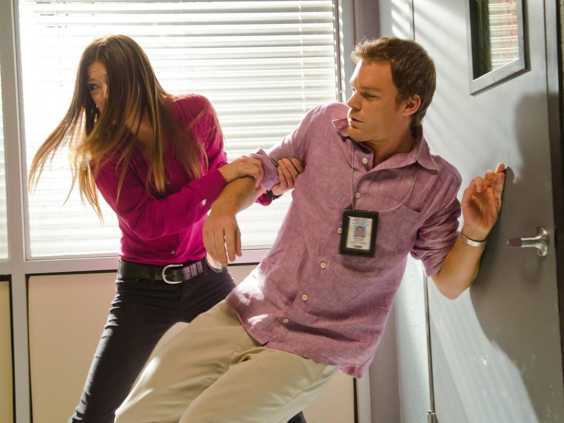 Dexter - Season 6
