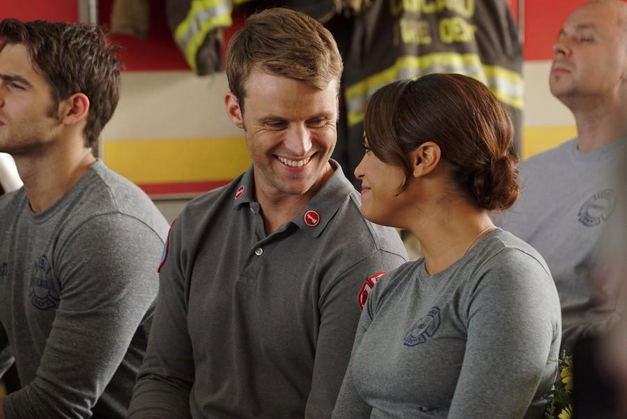 Chicago Fire - Season 4