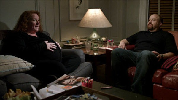Louie - Season 2 Episode 01: Pregnant