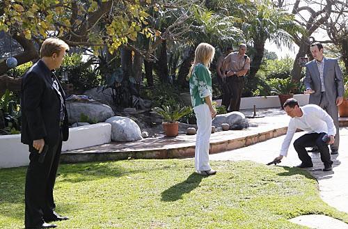 CSI: Miami - Season 9 Episode 21: G.O.
