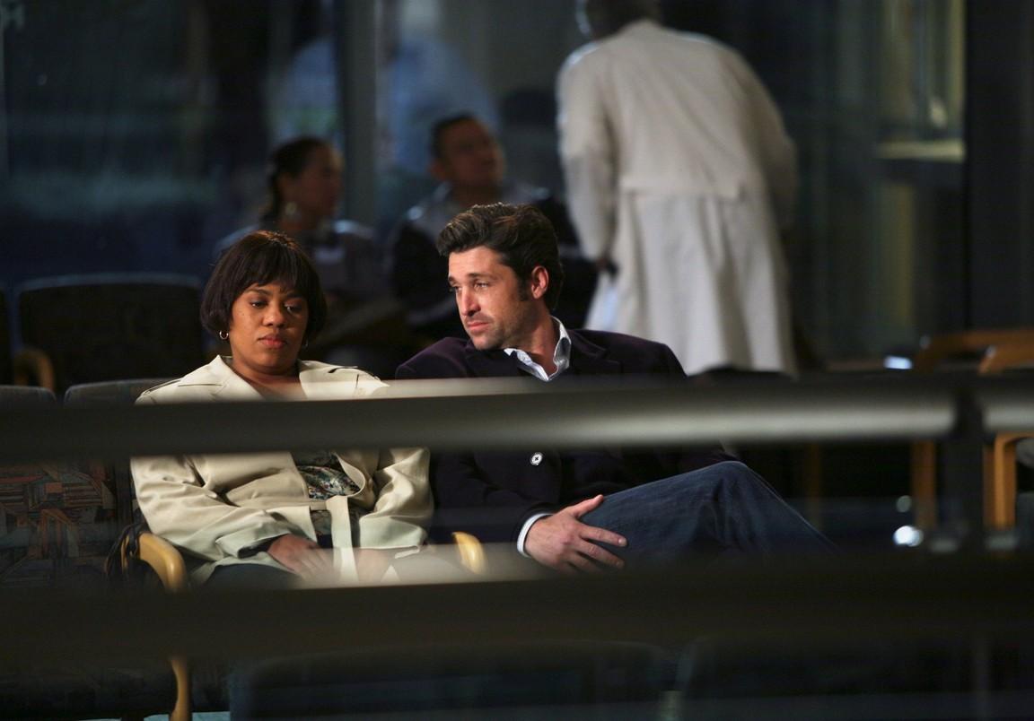 Greys Anatomy - Season 4 Episode 08: Forever Young