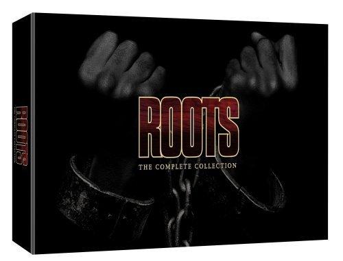 Roots - Season 1