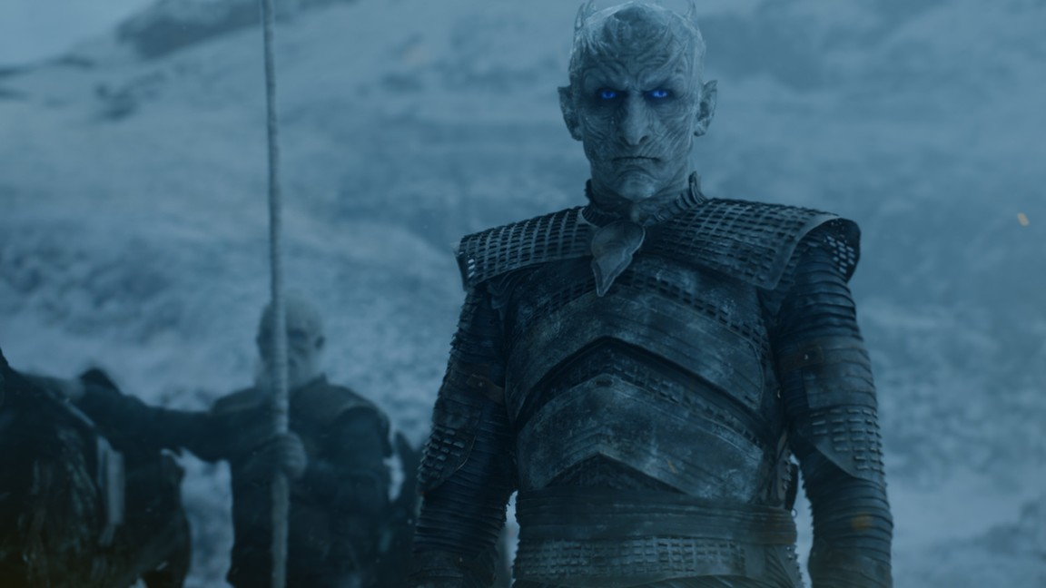 Game of Thrones- Season 7 Episode 06: Death Is the Enemy