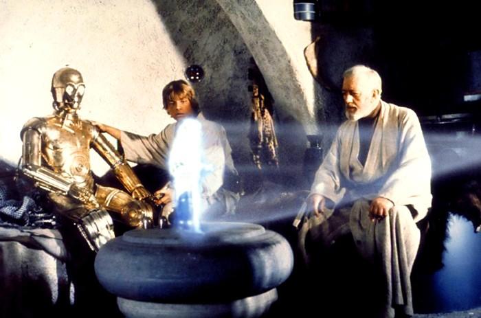Star Wars: Episode IV - A New Hope