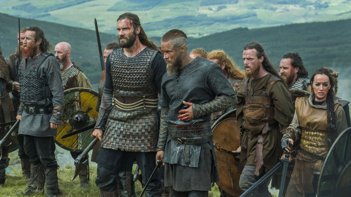 Vikings - Season 3 Episode 03: Warrior's Fate