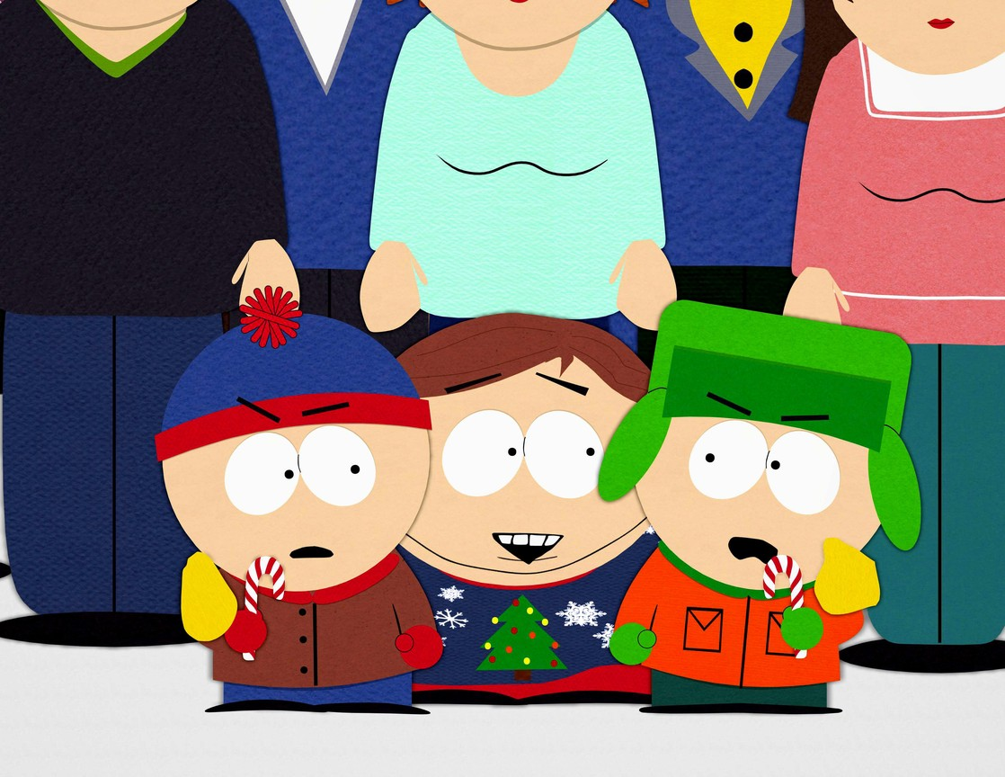 South Park - Season 6 Episode 17 Watch in HD - Fusion Movies!