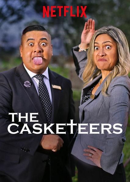 The Casketeers - Season 1