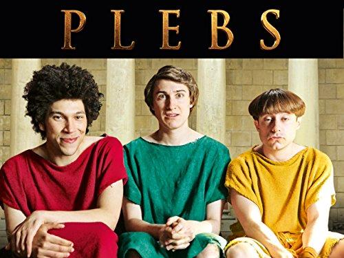 Plebs - Season 2