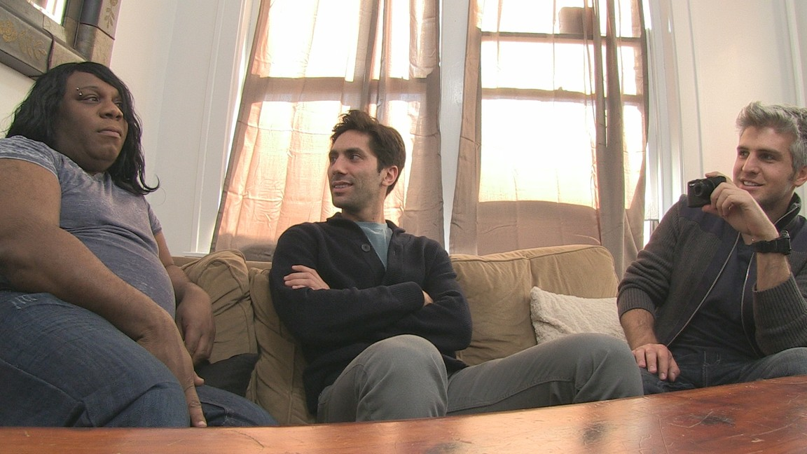 Catfish The Show - Season 3 Episode 2 : Antwane & Tony