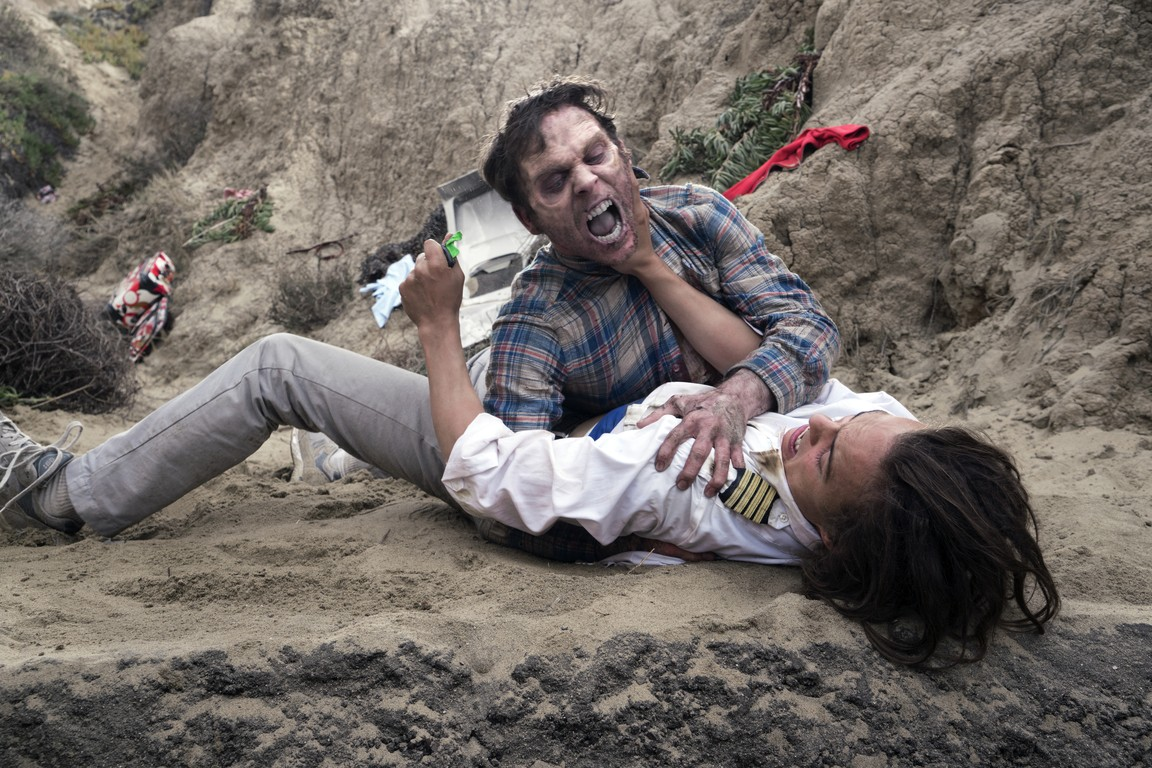 Fear the Walking Dead - Season 2