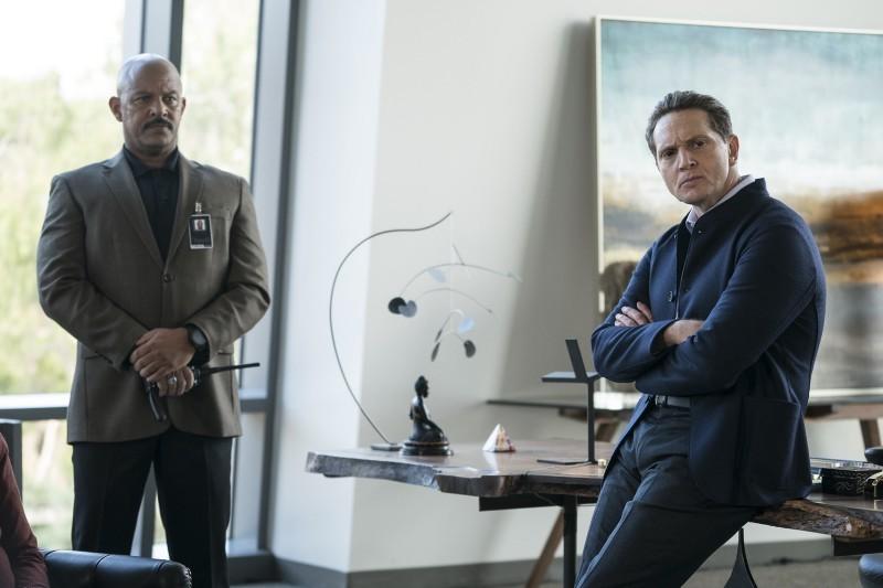 Silicon Valley- Season 5 Episode 02: Reorientation
