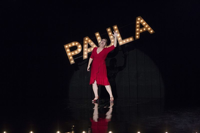 Crazy Ex-Girlfriend - Season 1 Episode 18: Paula Needs to Get Over Josh!
