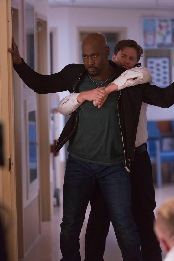 Lucifer - Season 2 Episode 13: A Good Day to Die