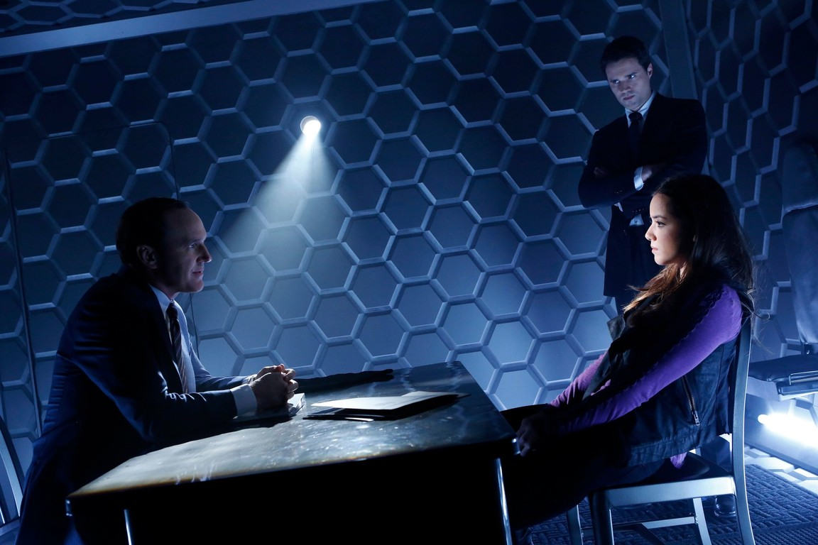 Marvel's Agents of S.H.I.E.L.D. - Season 1