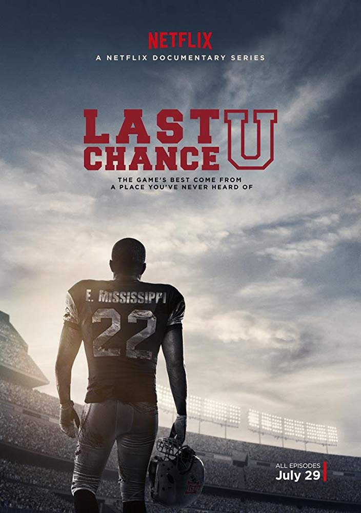 Last Chance U - Season 3