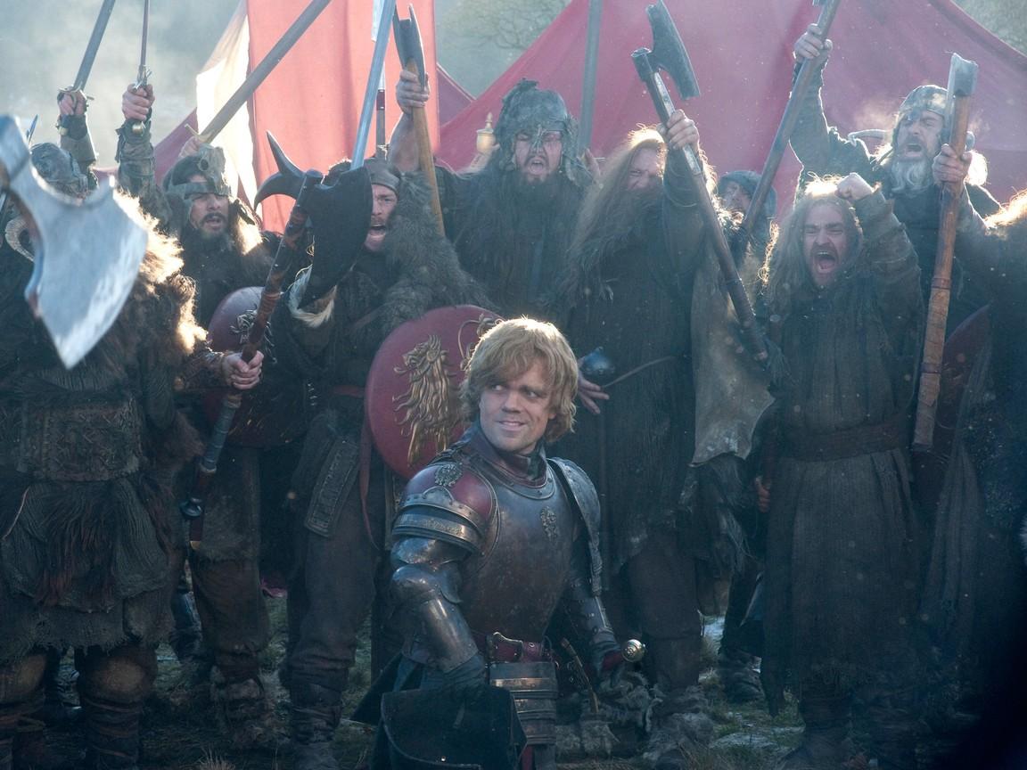 Game Of Thrones - Season 1 Episode 09: Baelor
