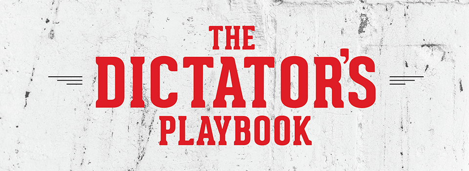 The Dictator's Playbook - Season 1