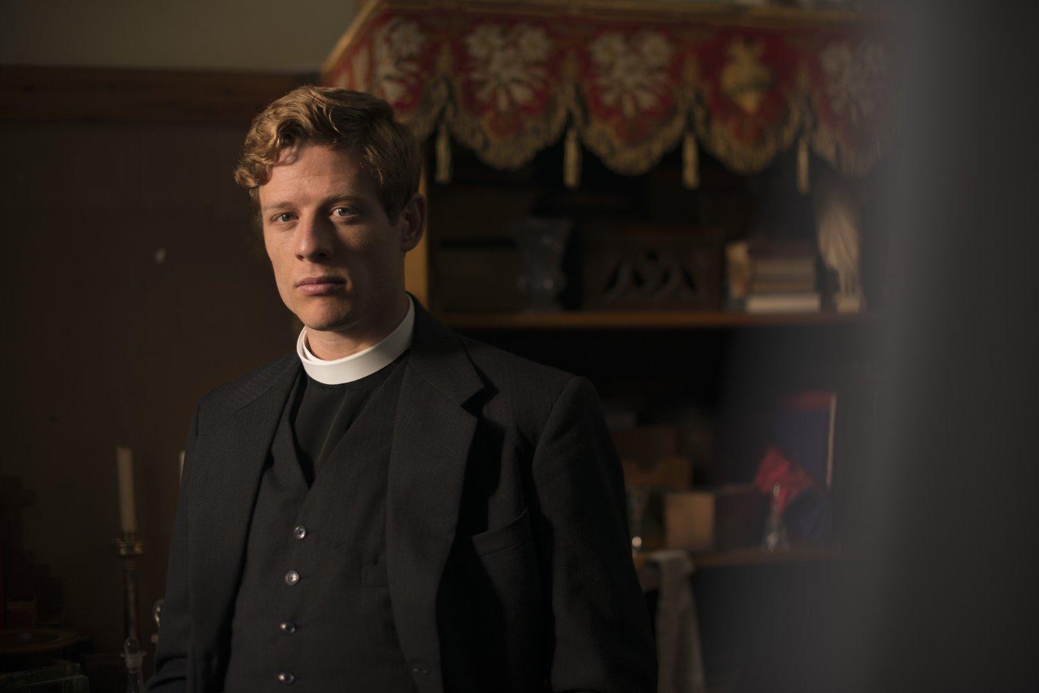 Grantchester - Season 3