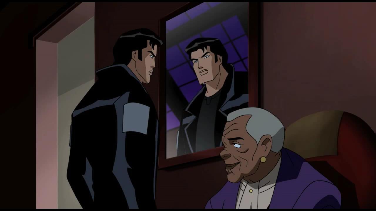 Justice League Unlimited - Season 1
