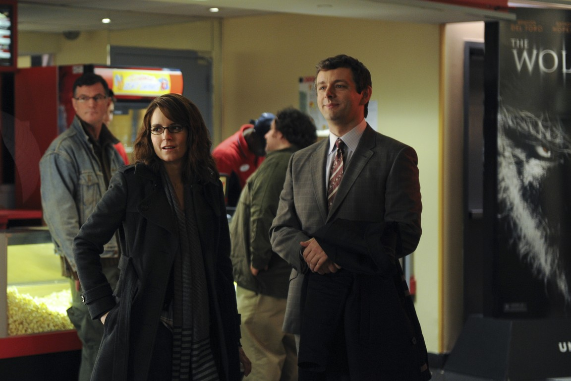 30 Rock - Season 4 Episode 15: Don Geiss, America, And Hope