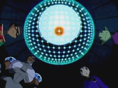 Teen Titans - Season 4 Episode 03: Birthmark