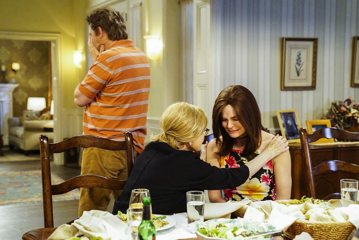 Life in Pieces - Season 3 Episode 19: #TBT: House Destiny Introduction Retirement