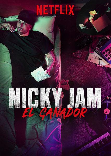 nicky jam el ganador episode 13